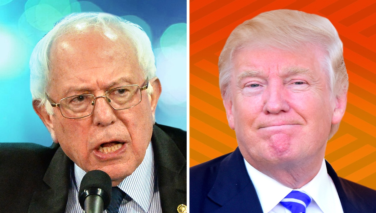 Bernie Wants $15 Minimum Wage for All Americans, Yet His Own Campaign Workers Complain About Pay