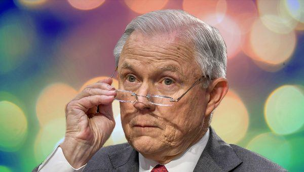 Jeff Sessions, immigration, illegal immigration