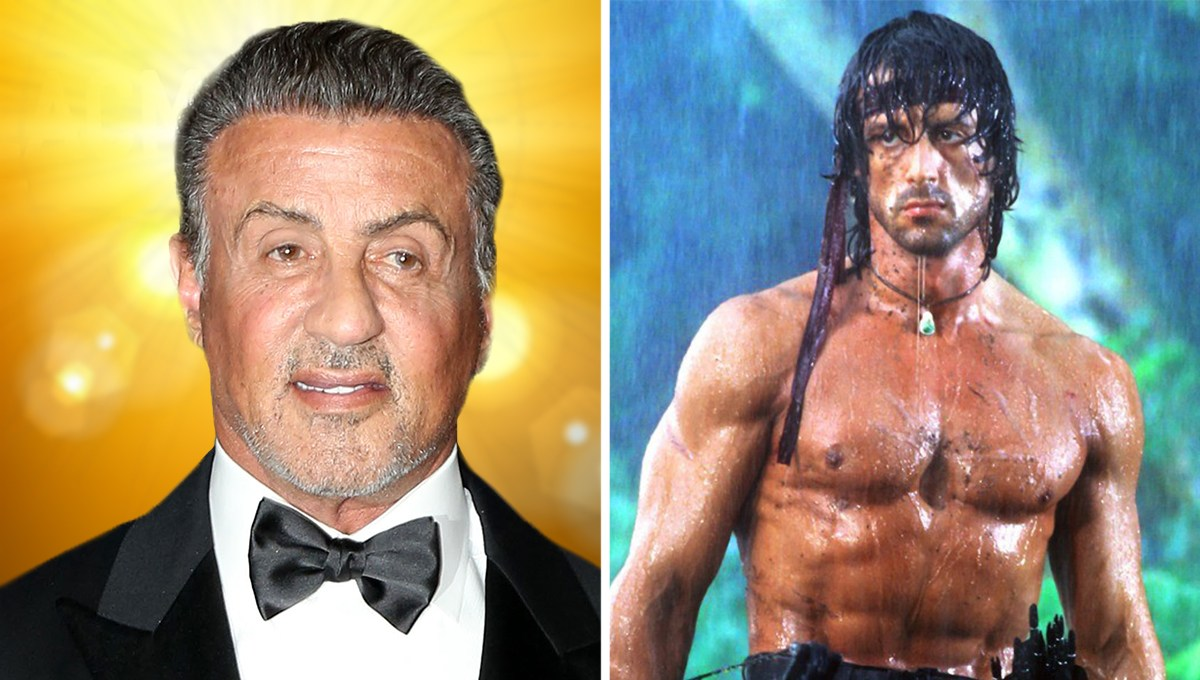 The New and Red-Hot 'Rambo' Movie: Everything You Need to Know
