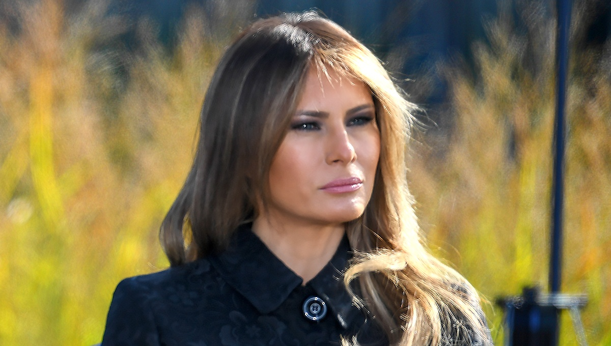 Melania Is Dissed by New York City Parents Over Invite to Ring Stock Exchange Bell with Her