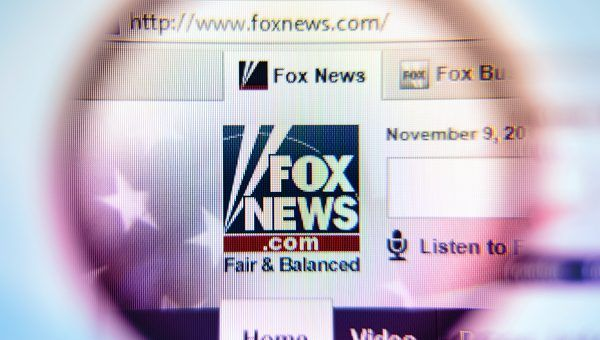 Fox Nation announcement