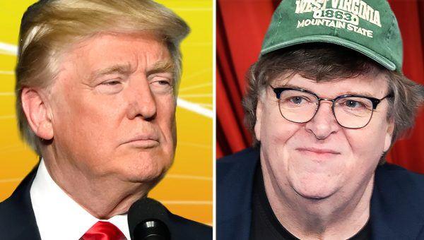 Moore Trump