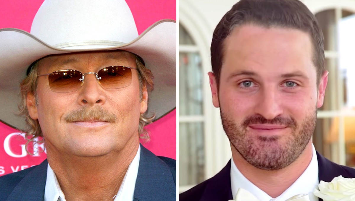 MOURNING & MISFORTUNES: Alan Jackson's Family Devastated by Loss After Freak Boating Accident Takes His Son-In-Law's Life
