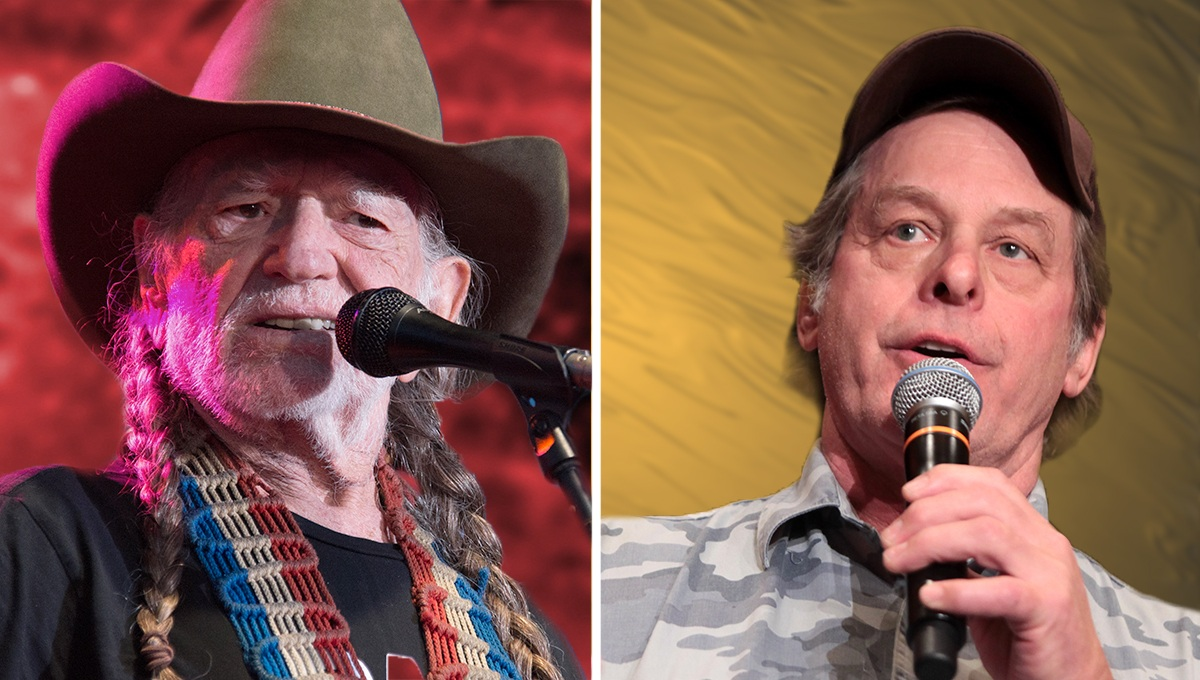 'LOONY LEFT': Nugent Accuses Nelson of 'Abandoning American Values' Upon Endorsing Democrat in Online Tirade