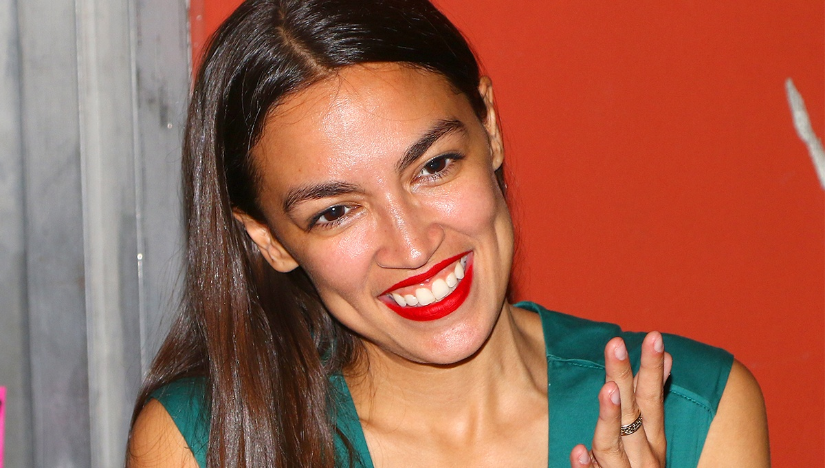 Ocasio-Cortez of New York Is Now Focused on 'Self-Care'