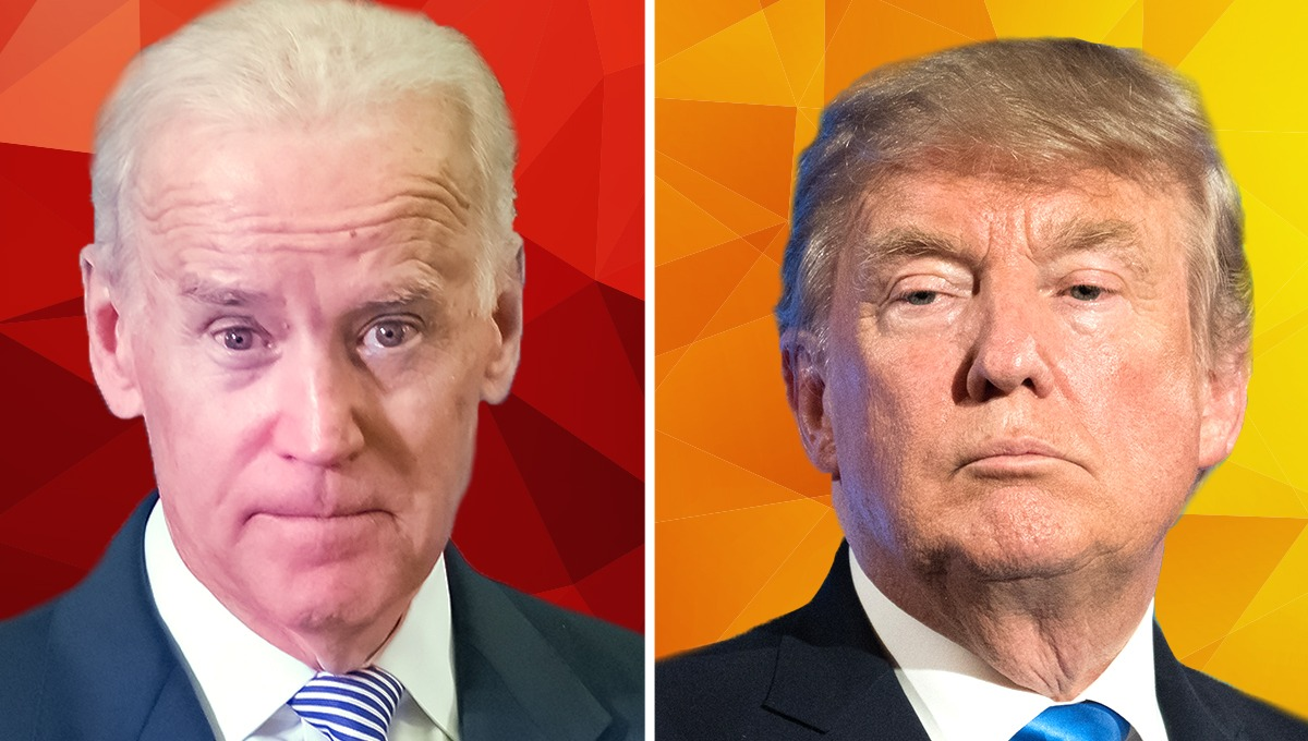 Look Who's Tied with Joe Biden as a 2020 Democratic Frontrunner, According to New Poll