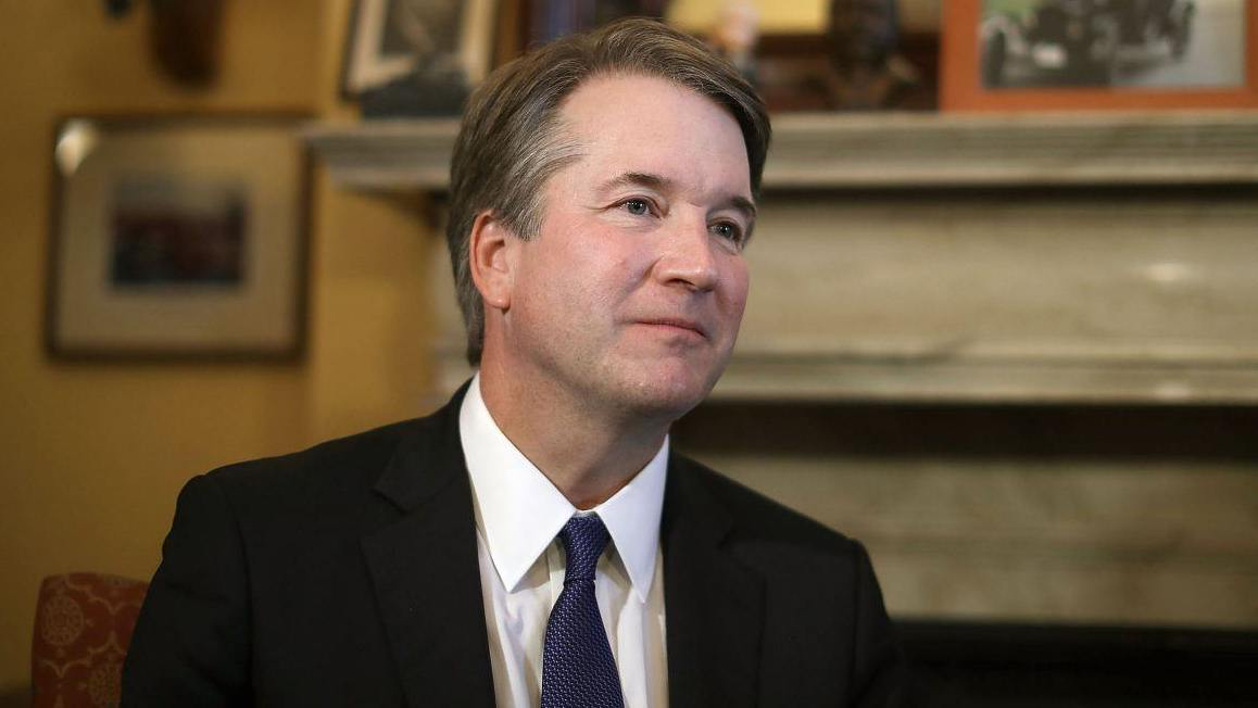 Kavanaugh 'May Have a Case' for Suing The New York Times for Libel