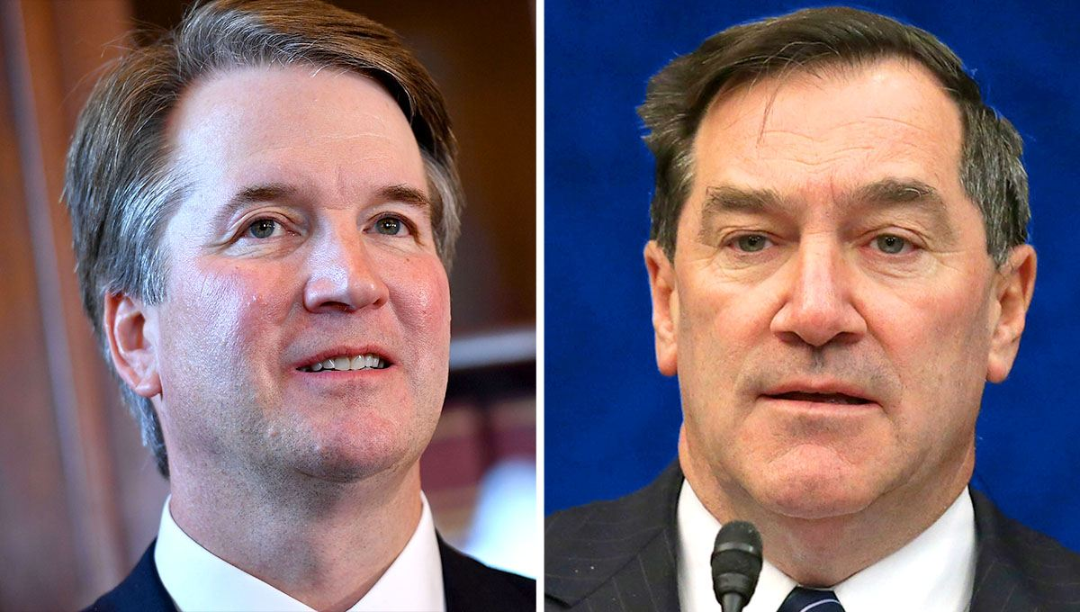 Donnelly Warns of Republican Surge in Wake of Kavanaugh