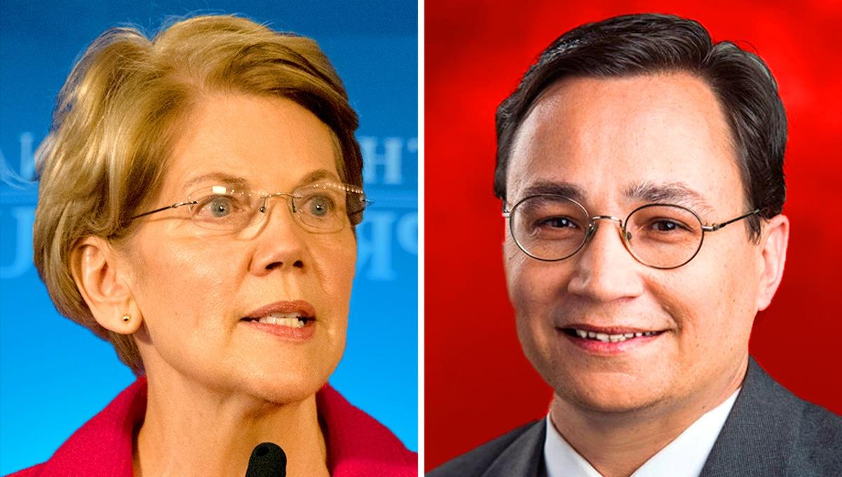 Cherokee Nation Calls Sen. Warren's DNA Test a 'Mockery' That 'Dishonors' Native Americans