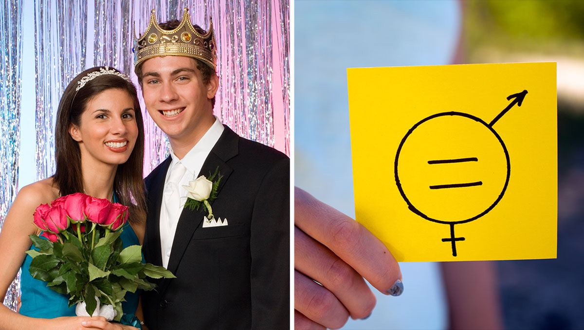Homecoming 'King' and 'Queen' Permanently Dethroned at This New York University