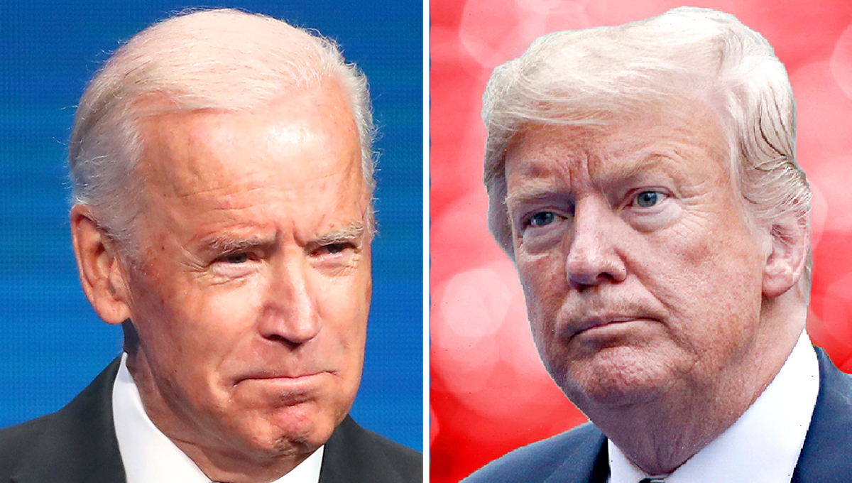 Joe Biden Accused by Another Woman of Unwanted Touching