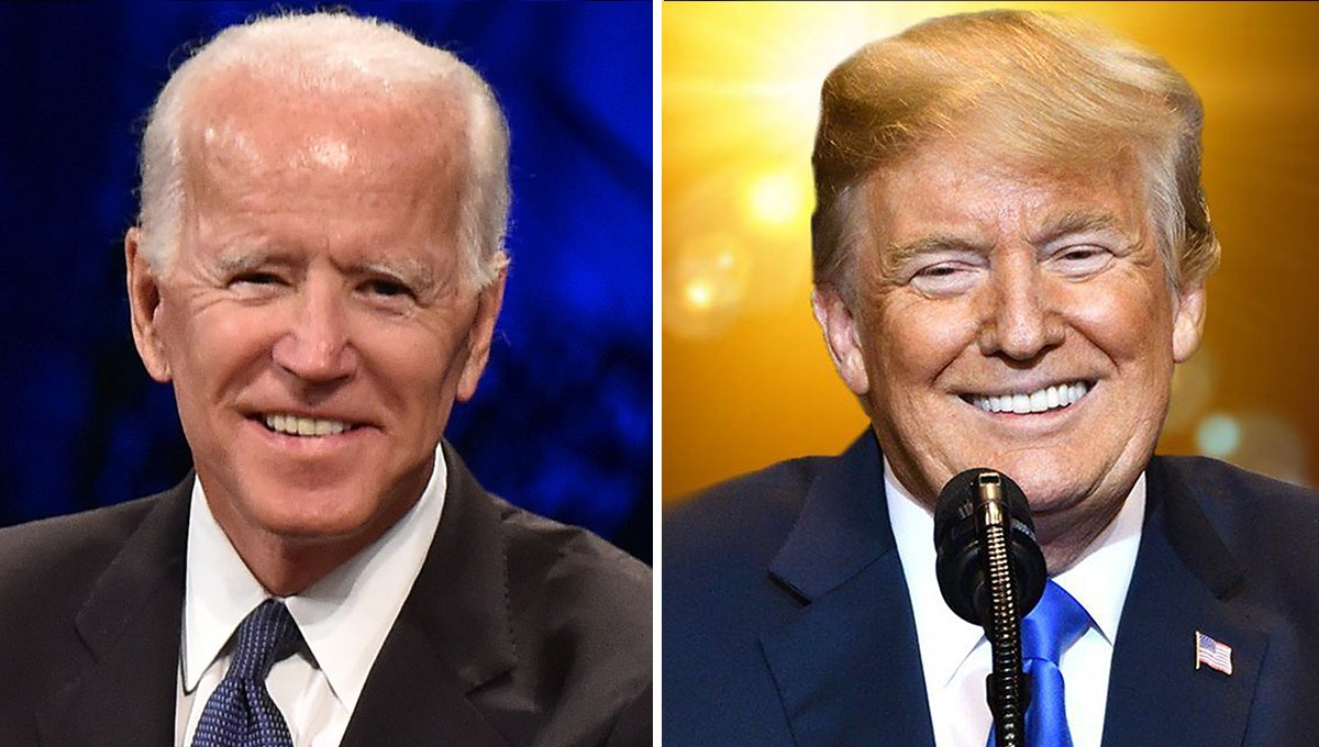 Trump Reveals His 'Dream' Democratic Rival for 2020