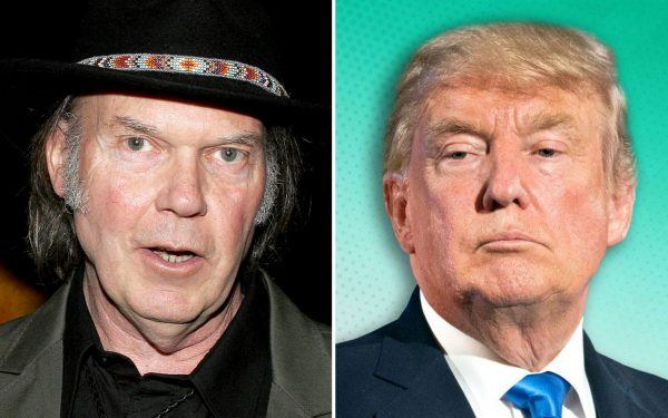 Neil-Young-and-Donald-Trump
