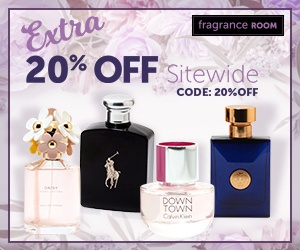 FrangranceRoom.com | Extra 20% off sitewide with promo code 20%OFF!