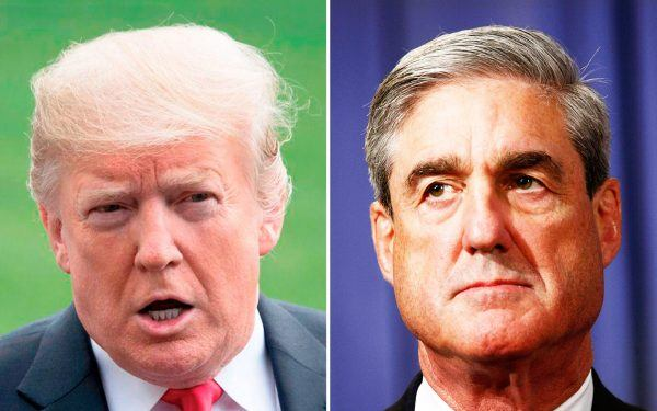 Donald-Trump-Robert-Mueller
