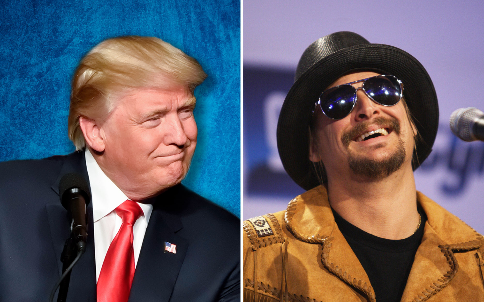 Kid Rock Pays Off the Layaway Accounts of 350 Tennessee Families