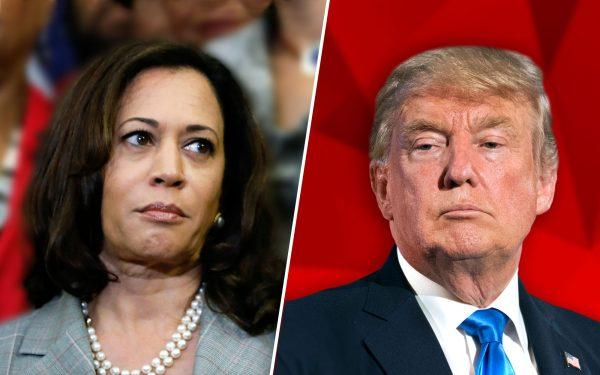 Kamala-Harris-and-Donald-Trump