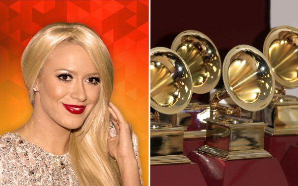 Kaya-Jones-and-Grammys