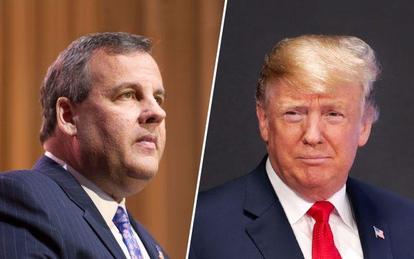 Chris-Christie-and-Donald-Trump