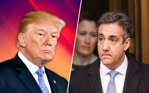 Donald-Trump-and-Michael-Cohen2