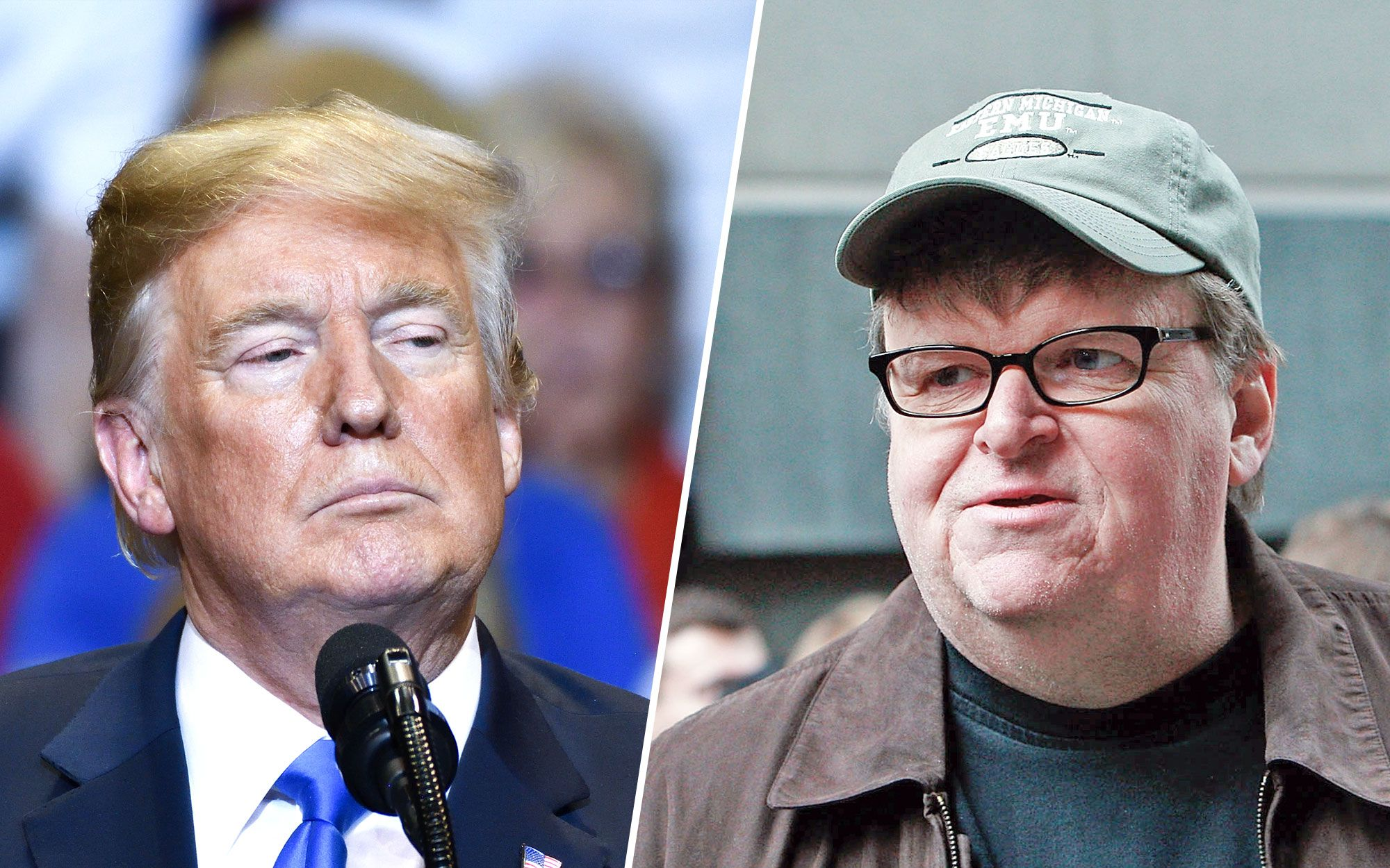 Michael Moore's TV Show Canceled Before Even One Episode Airs