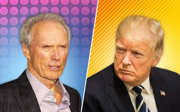Clint-Eastwood-and-Donald-Trump