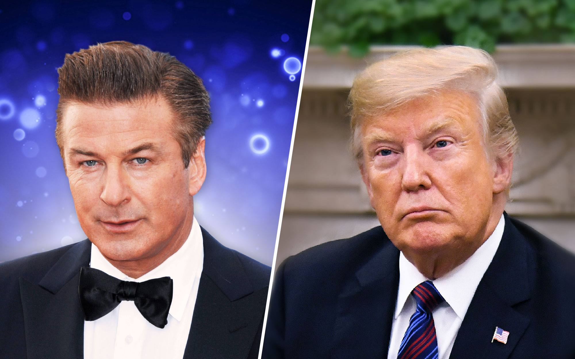 Alec Baldwin, Who Skewered Donald Trump on 'SNL' for So Long, Is Now Being Compared to Him