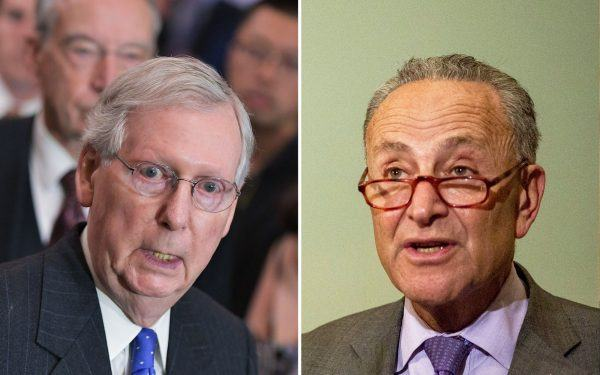 Mitch-McConnell-and-Chuck-Schumer