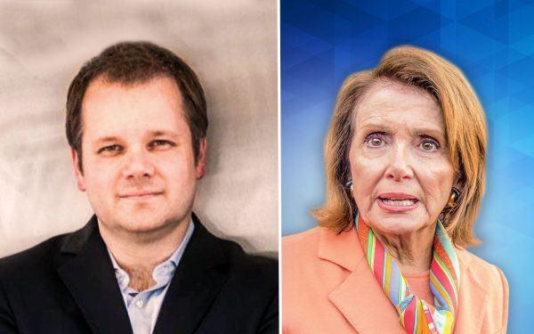Ryan-Petty-and-Nancy-Pelosi