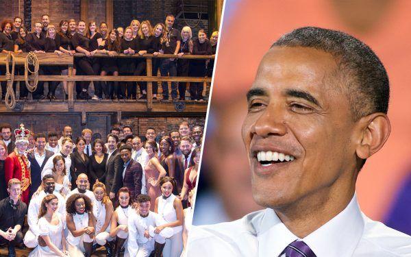 Hamilton-Cast-and-Barack-Obama