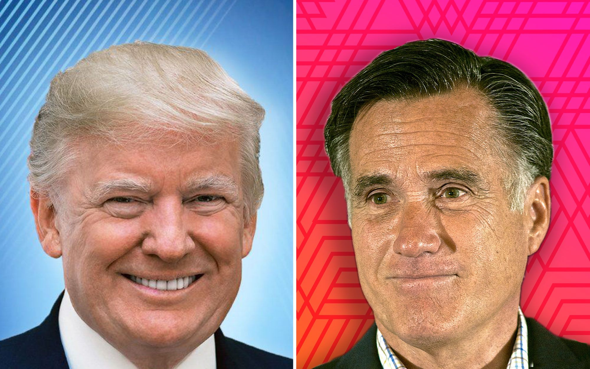 MItt Romney: Is He Considering a 2020 Primary Run Against Donald Trump?