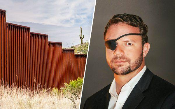 Border-wall-and-Dan-Crenshaw