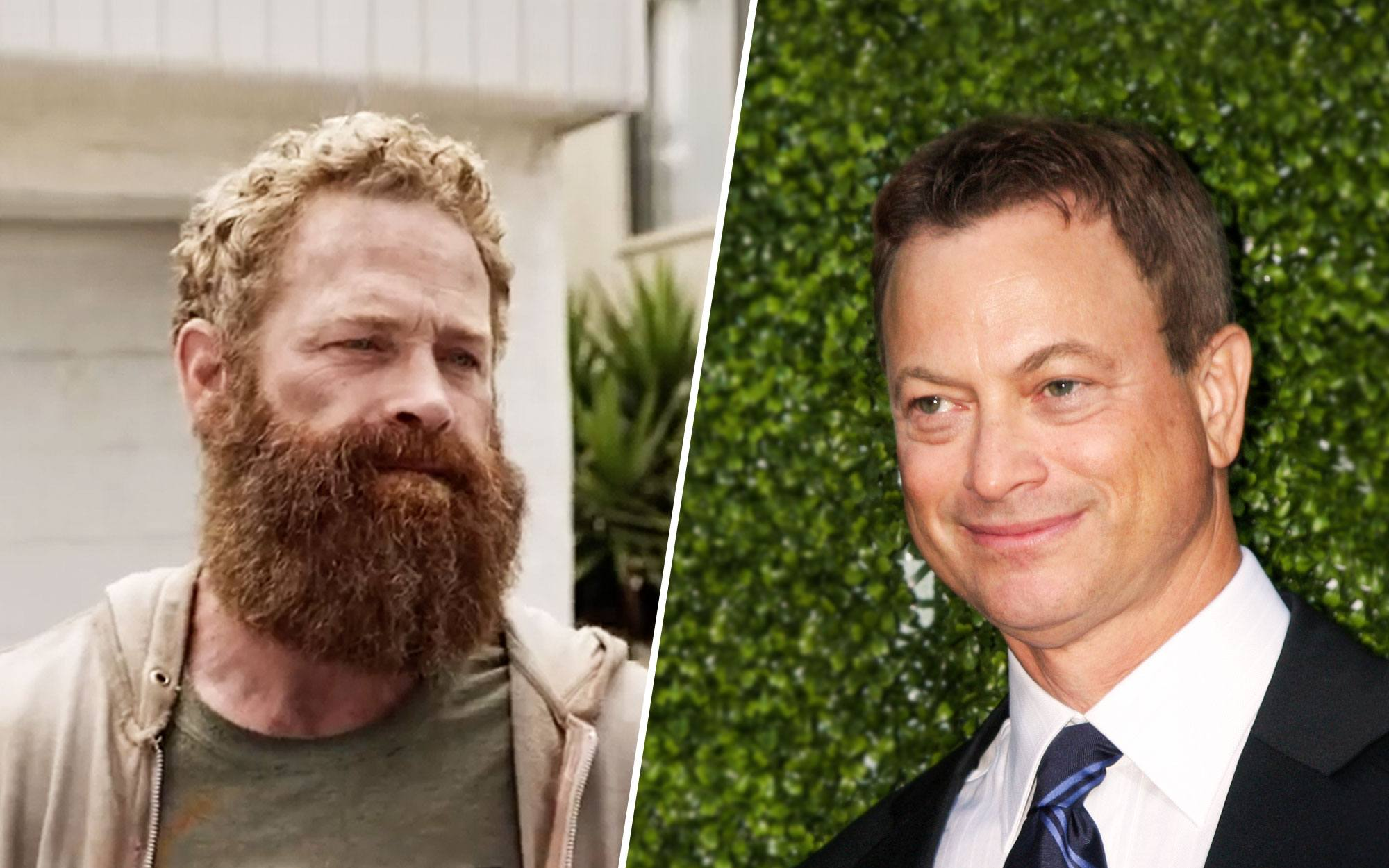Gary Sinise Movie Is Donating A Large Portion Of Its