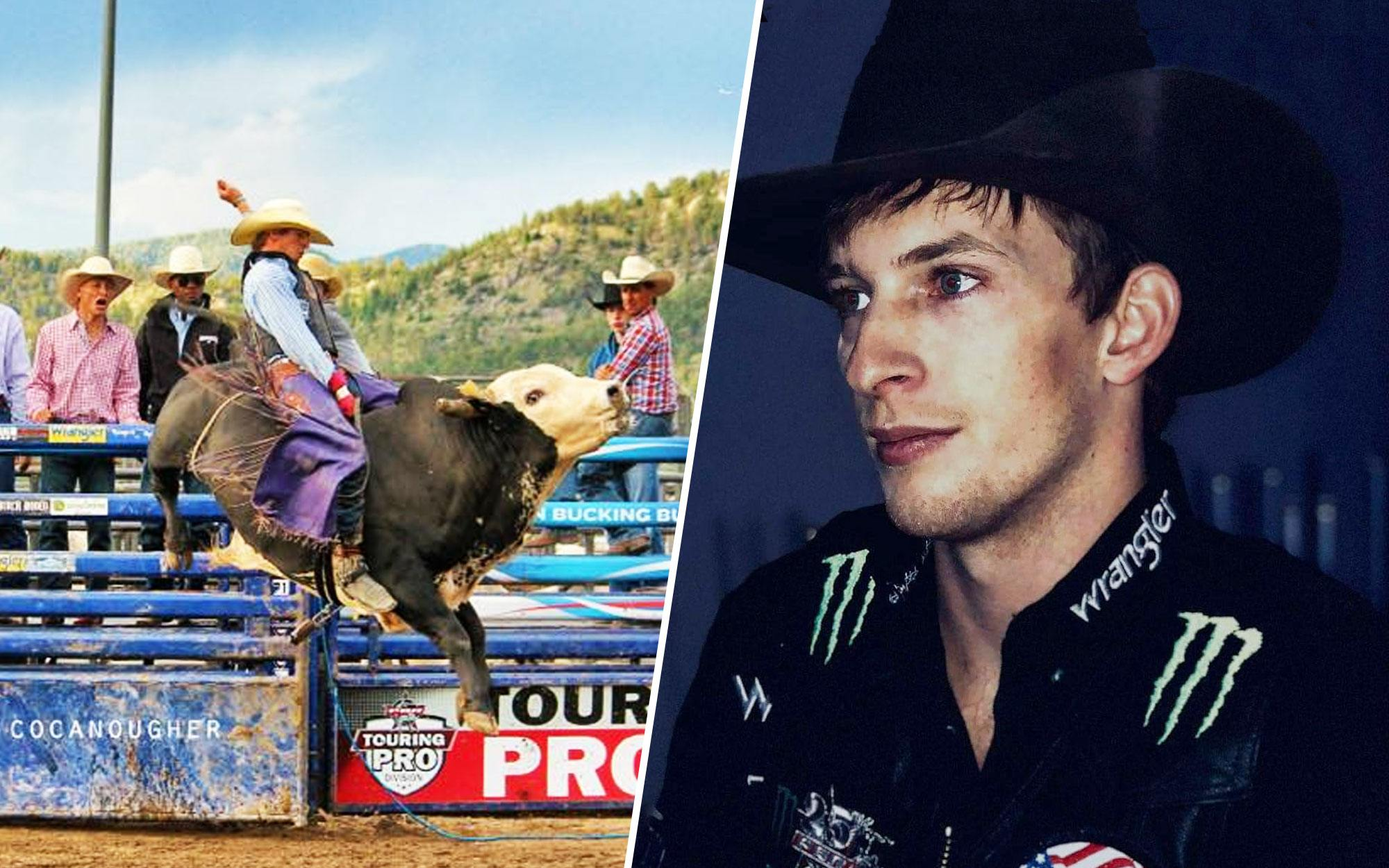 World-Ranked Bull Rider Perishes from His Injuries