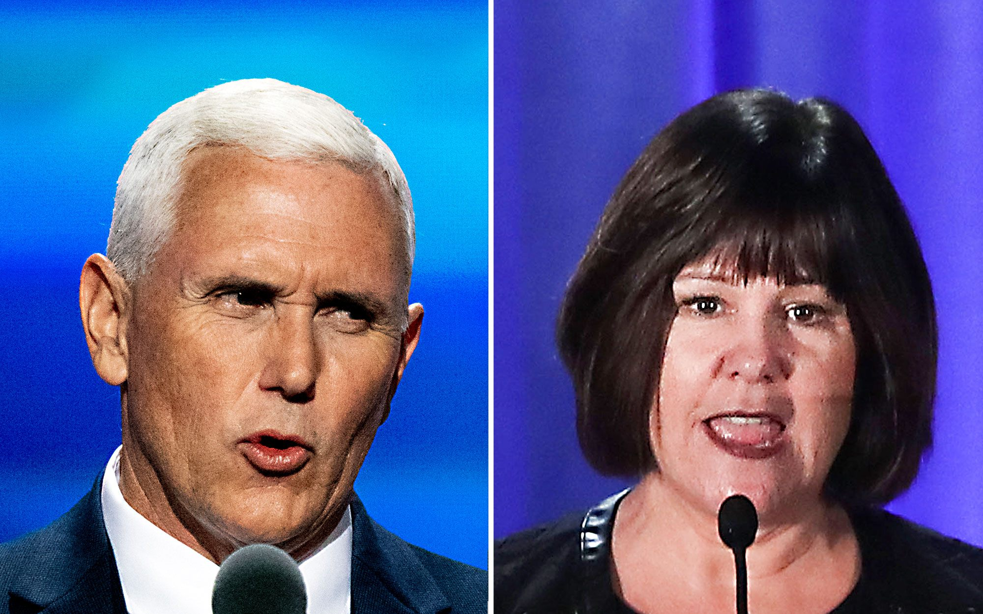 Pence Lashes Out: Media 'Attacks on Christian Education Must End'