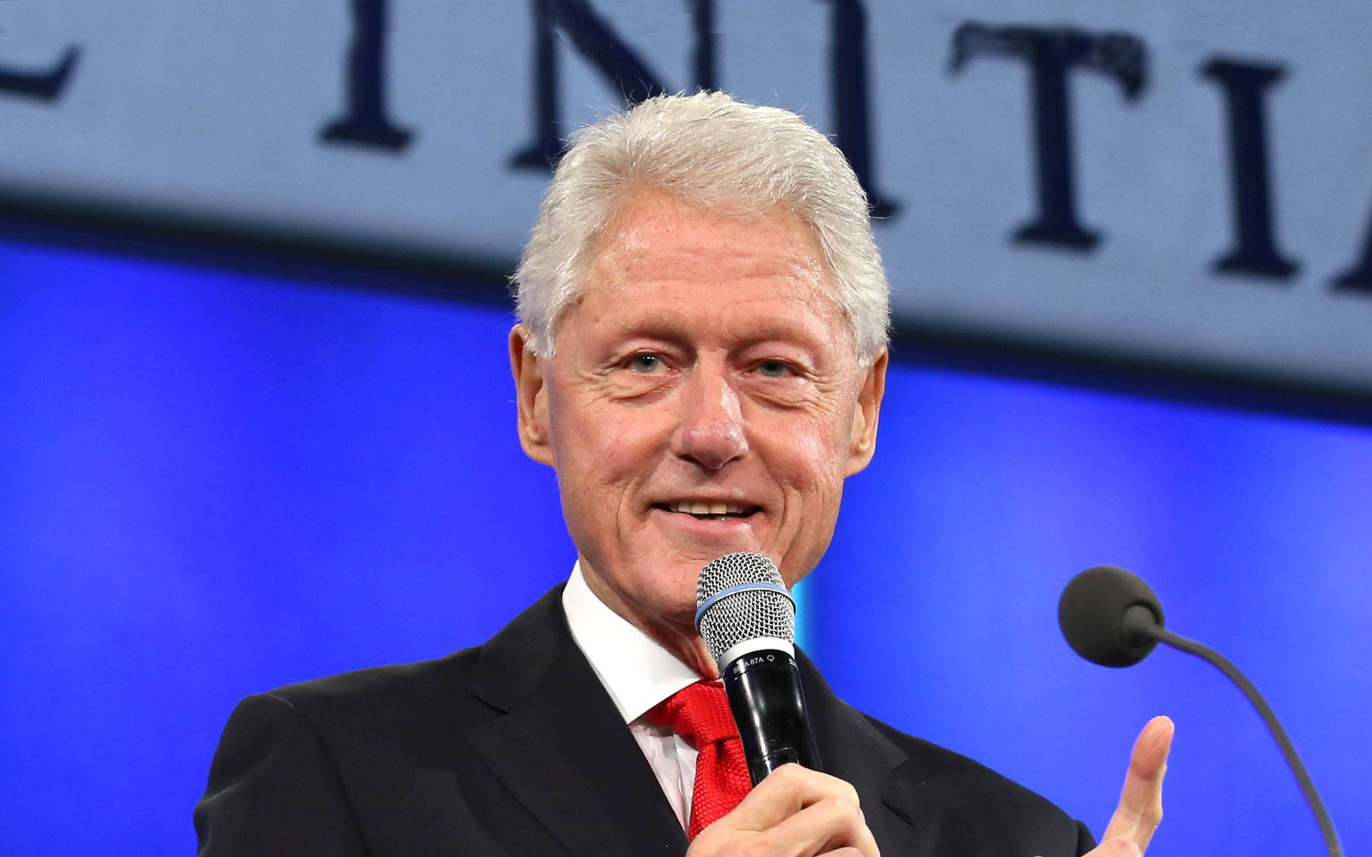 It Seems Bill Clinton Was Not Being Truthful About His Dealings with Jeffrey Epstein