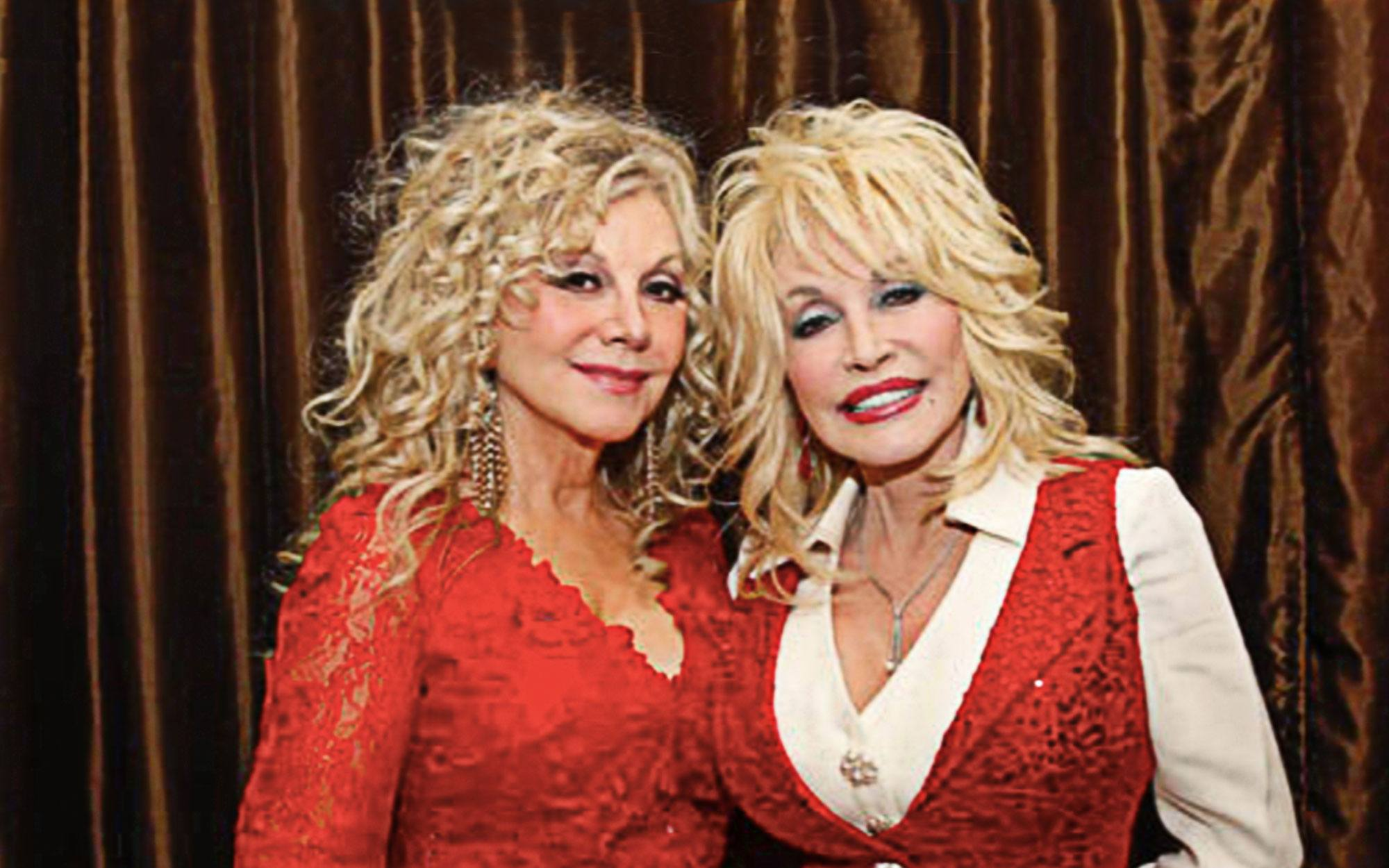 Dolly Parton's Sister Says She's 'Ashamed' Of The '9 To 5