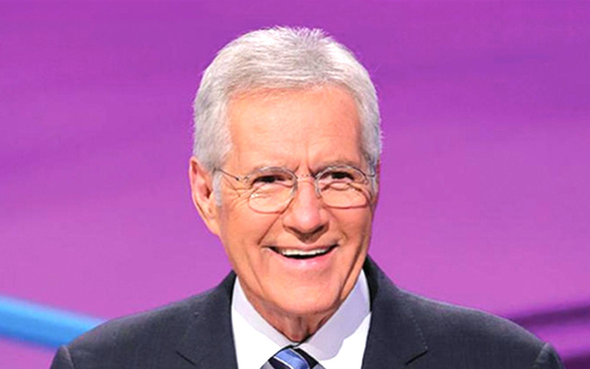 Alex Trebek of 'Jeopardy' Says He's 'Nearing End' of His Life After Cancer Fight