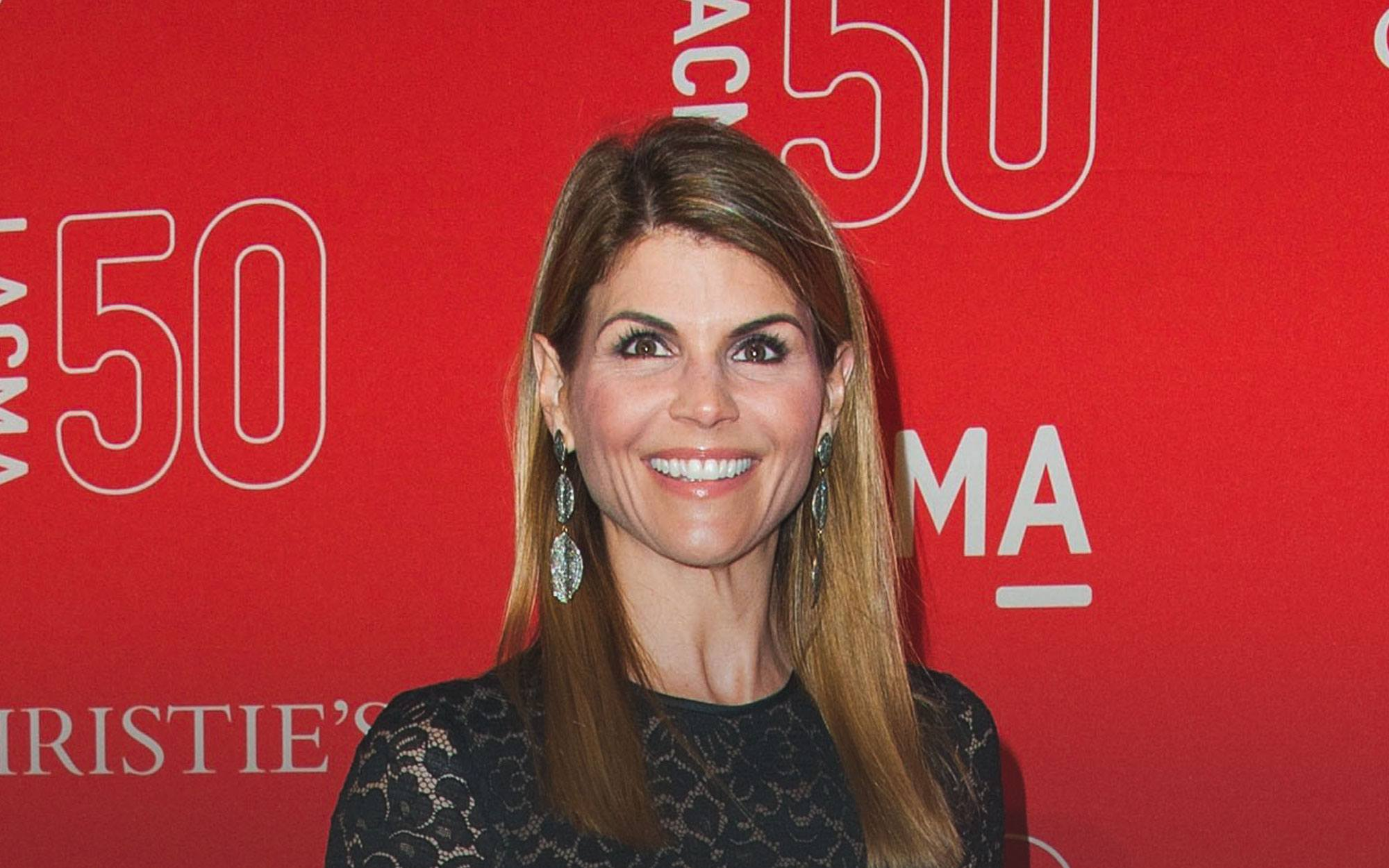 Actress Lori Loughlin Faces New Charges in College Admin Scandal