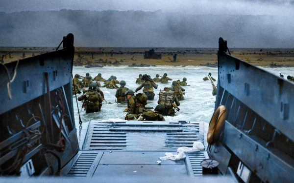 D-Day Invasion, Normandy France, Utah Beach