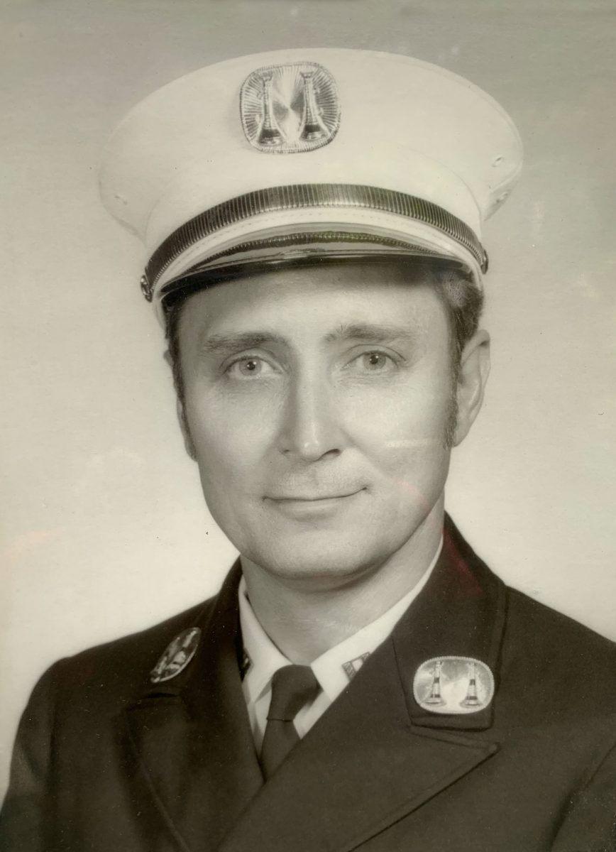 Ed Paynter