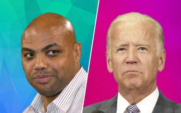 Barkley + Biden
