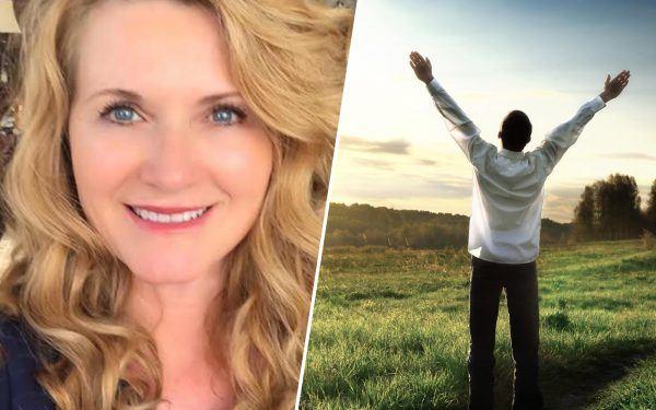 Kimberly Faith + Praisehands
