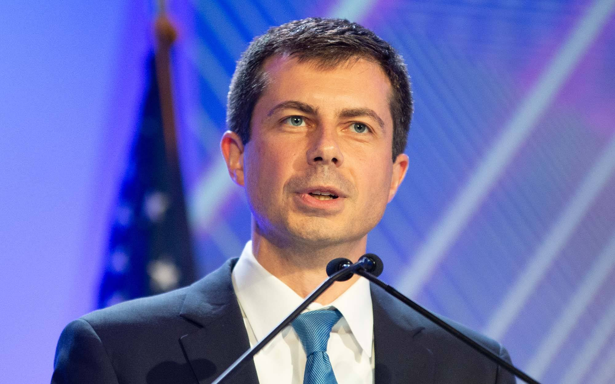 Buttigieg wants to grow population of U.S. towns by flooding them with immigrants