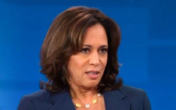 CNN Democratic Presidential Town Hall / The Climate Crisis / Sen. Kamala Harris