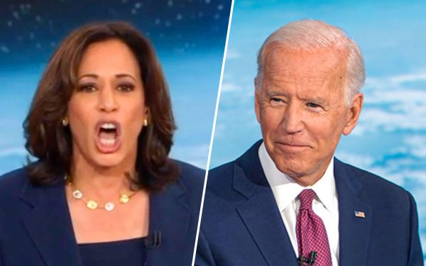 CNN Democratic Presidential Town Hall / The Climate Crisis / Joe Biden, Sen. Kamala Harris