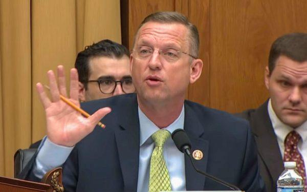 Rep. Doug Collins