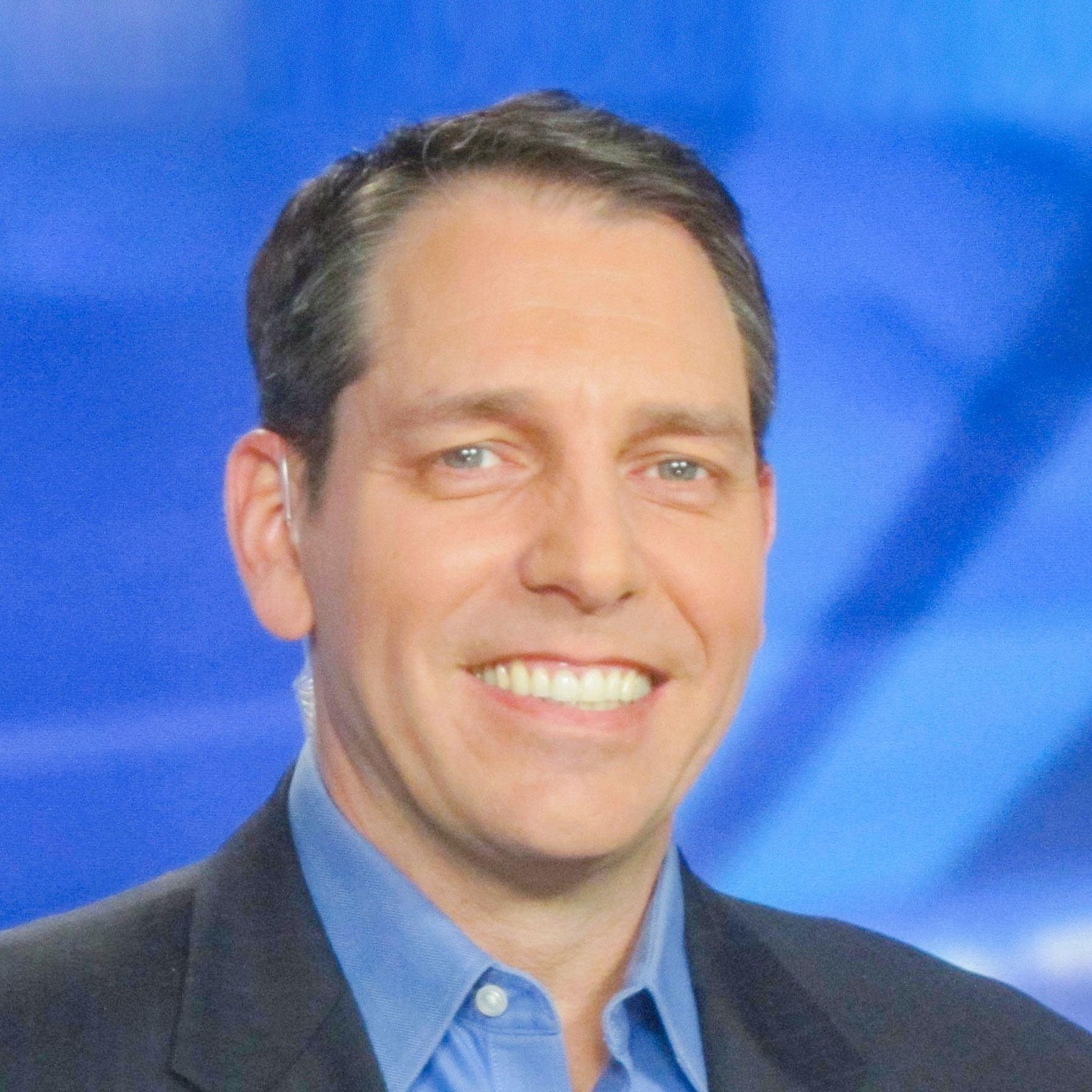 Mark Meckler