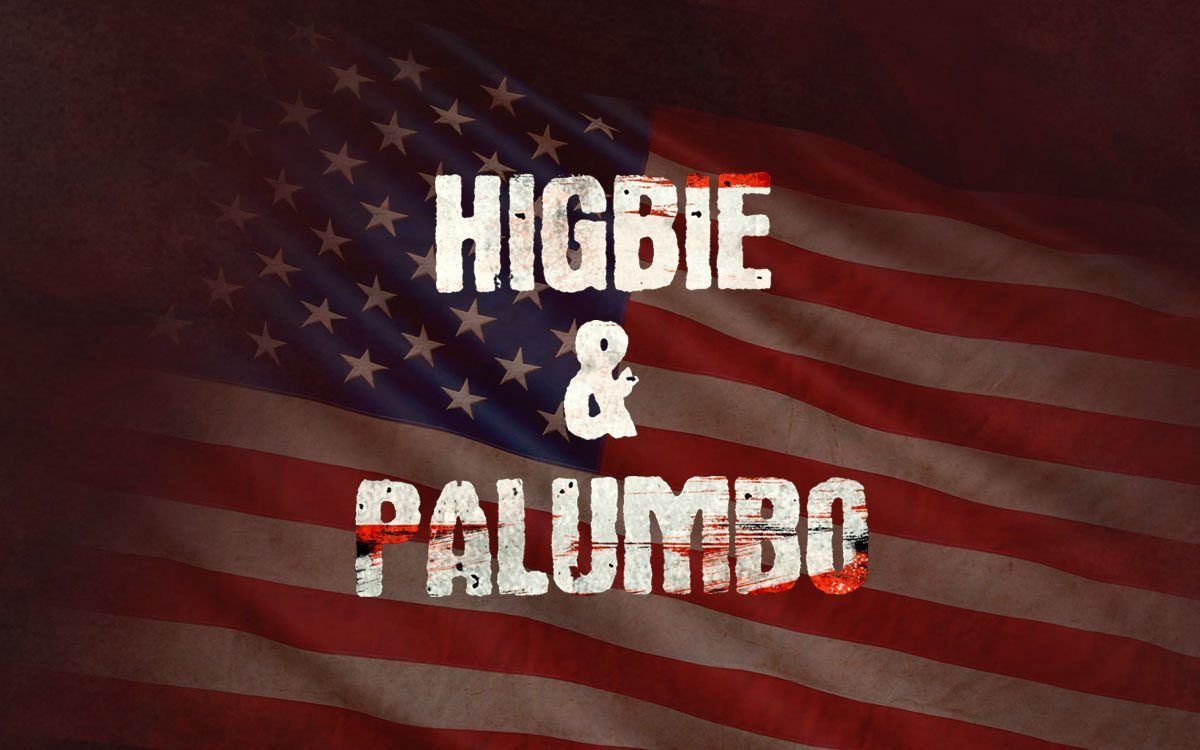 Higbie and Palumbo