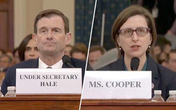 Hale + Cooper